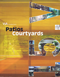 Patios Courtyards